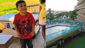 Chlapec (†4) prosil sociálku, ať ho neposílá zpět k rodičům: Pár měsíců na to byl mrtvý