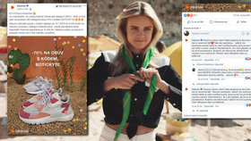 Internetový obchod Zalando se předčasný konec slevové akce na boty schytal vlnu hněvu Čechů