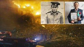 Pamětník černobylské tragédie spáchal sebevraždu: Seriál mu prý připomenul trauma