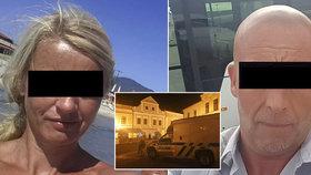TREST SMRTI! Vrah, který v Rychnově střelil manželku do hlavy, nezaslouží slitování, bouří se lidé
