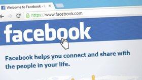 Falešné reklamy na facebooku lákají prostřednictvím falešných prohlášení PPF k investicím do bitcoinů.