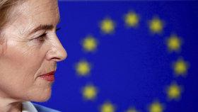 Kandidátka na první ženu v čele Evropské komise - Ursula von der Leyenová