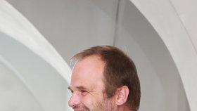 Předsednictvo ČSSD: Michal Šmarda (15. 7. 2019)