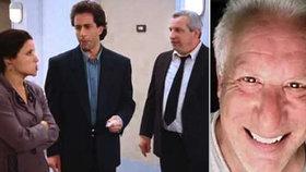 Policie nejspíš nalezla ostatky herce Charlese Levina.