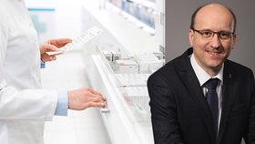 Lékárníci neustále řeší chybějící léky