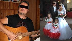 Daniel hrál v country kapele Wind. Při tragické nehodě zemřel on, jeho manželka i obě dcerky