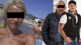 Rozzuřený moderátor Kraus o střelci z Rychnova: Jsi zamindrákovaná lůza!