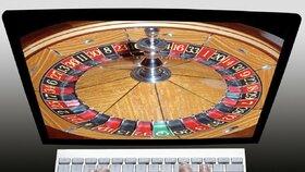 Kolem 164.000 lidí nad 15 let v Česku může mít podle odborných odhadů problémy s hraním hazardních her a se závislostí na něm.