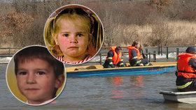 Děti, které zmizely beze stopy.