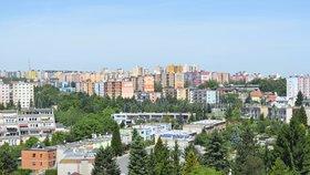 Ceny bytů v Česku nadále stoupají