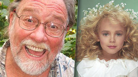 Zvrat v případu vraždy dětské miss: Policie u jejího dvorního fotografa našla dětskou pornografii! Mohl i vraždit?
