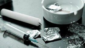 Ruší stát podporu na léčbu závislých? (ilustrační foto)