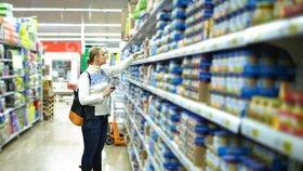 Čechy příliš nezajímá bezpečnost potravin (ilustrační foto)