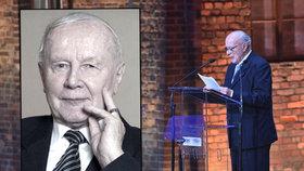 Zemřel poslední žijící Polák z prvního transportu do Osvětimi. Po útěku šel k odboji