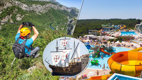 6 skrytých tipů, které vylepší Vaší dovolenou v Chorvatsku