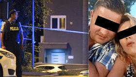 Taxikář Igor zavraždil přítelkyni Maju a celou její rodinu.