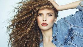 Každá žena chce mít krásné vlasy