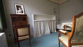 Dům Anny Frankové a její rodiny