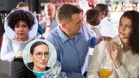 """""""Flitrovací inkvizice."""" Kampaň na obranu žen ostře odsoudila první dáma ODS"""