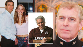Šílené obvinění královské rodiny: Syn Alžběty druhé se objevuje v záznamech o pedofilních obchodech