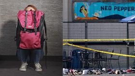 Američané skupují neprůstřelné batohy pro své školáky. Prodej stoupl po střeleckých masakrech.