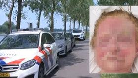 Záhada mrtvoly z Holandska: Ženu někdo zavraždil, ale ta nikomu nechybí.