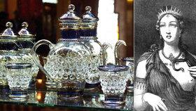 Američtí experti namíchali parfém, který měla údajně používat Kleopatra