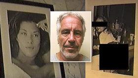 Šílená zpověď obětí a rodin, které Epstein zničil.