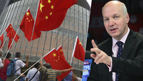 Fisher pobouřil Čínu otevřeným dopisem
