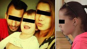 Matce utýraného Marečka hrozí až pětileté vězení.