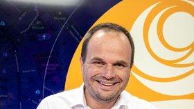 Místopředseda ČSSD Michal Šmarda byl hostem pořadu Epicentrum 22. 8. 2019.
