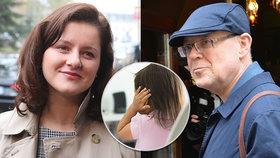 Maláčová se rozhodla podpořit sociální služby pro autisty, dojal ji Špidlův vnuk.
