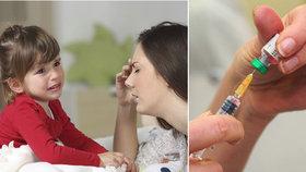 Rodiče riskují život dětí a posílají do školek své neočkované ratolesti s falešným potvrzením.