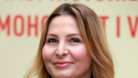 Ivana Gottová dnes slaví 43. narozeniny. Pro čerstvou vdovu to zřejmě nebudou ty nejhezčí narozeniny v jejím životě.