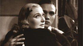Barbora Hlavsová z roku 1942 je výborný protektorátní film, kde spolu skvěle ladili mladý Rudolf Hrušínský i Jiřina Štěpničková. Oba zde podali vynikající civilní výkon.