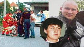 Roman Postl: Sériový vrah, který za tři dny stihl zabít čtyři lidi: Poslední obětí byl policista.