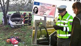Kvůli vysoké nehodovosti mladých začínajících řidičů se má zpřísnit systém vydáváním řidičských průkazů
