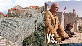 Chorvatský Dubrovník byl v minulé sezóně mimořádně oblíbený. Mimo jiné proto, že se tam natáčel seriál Hra o trůny.