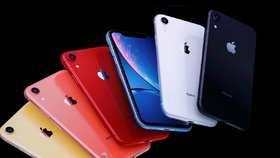 Apple představil iPhone 11, nový iPad i iWatch. (10. 9. 2019)