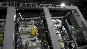 Japonsko možná vypustí radioaktivní vodu z Fukušimy do moře.