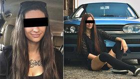 Mladá maminka Nikol spáchala sebevraždu: Oběsila se na sluchátkách, prozradila příbuzná