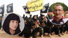 """Maika Messinga, otce německé nevěsty ISIS útěk dcery do Sýrie zdrtil. """"Nepatří tam,"""" nechal se slyšet."""