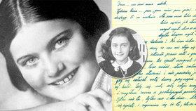 """Po 70 letech v trezoru spatřil světlo světla deník """"polské Anny Frankové"""". O čem během války psala Renia Spiegelová?"""