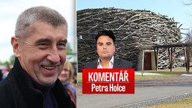 Andrej Babiš (ANO) unikl z kauzy Čapí hnízdo. Co předvede opozice?
