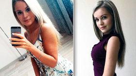 Evženia Šuljaťevová (†26) zemřela poté, co jí spadl mobil do vany.