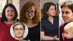 Ženy v politice? Rozpadající se rodina, zmenšující se okruh přátel i závistivý partner