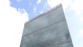 Slovenská prezidentka Zuzana Čaputová se na sítích pochlubila, že při zasedání Valného shromáždění OSN se setkala s celou řadou politiků (25. 9. 2019)