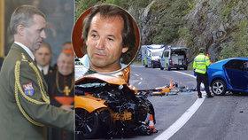 Pohřeb Milana Jakubů vyvolal kontroverze
