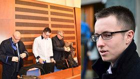 Lukáše Nečesaného soud očistil, dalšího podezřelého policisté nemají: Případ museli odložit