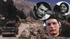Stala se trojice oběťmi obchodu s orgány? Spisovatel popisuje jejich osud v Albánii.